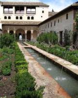 alhambragarden